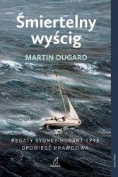 Śmiertelny wyścig Regaty Sydney-Hobart 1998 Opowieść prawdziwa