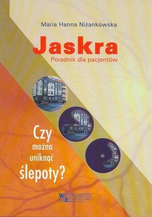 Jaskra Poradnik dla pacjentów