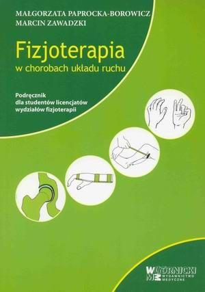 Fizjoterapia w chorobach układu ruchu