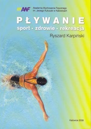 Pływanie Sport zdrowie rekreacja