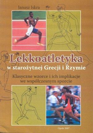 Lekkoatletyka w starożytnej Grecji i Rzymie