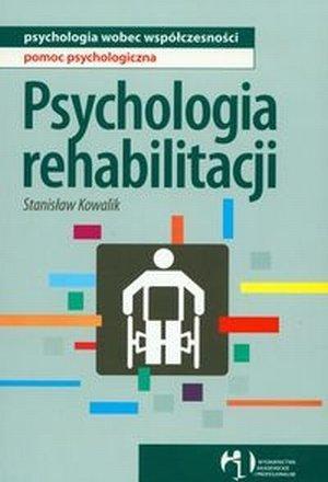 Psychologia rehabilitacji