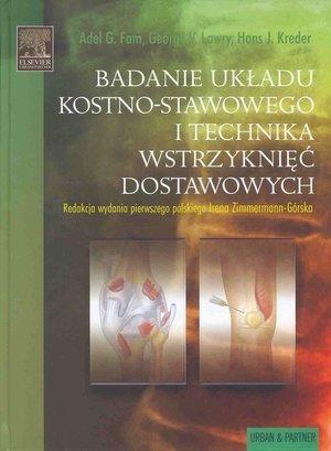 Badanie układu kostno-stawowego i technika wstrzyknięć dostawowych