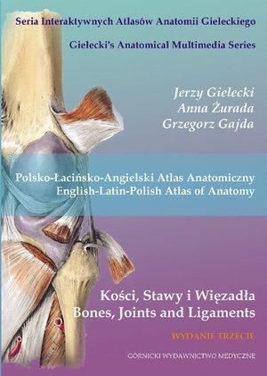 Kości stawy i więzadła Płyta CD