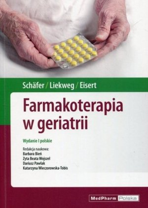 Farmakoterapia w geriatrii