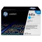 HP oryginalny toner C9721A, cyan, 8000s, HP 641A, HP Color LaserJet 4600, N, DN, DTN, HDN, 4650