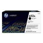 HP oryginalny toner CF320A, black, 11500s, HP 652A, HP Color LaserJet Enterprise Flow M680z, M651dn, M651