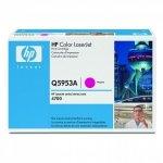 HP oryginalny toner Q5953A, magenta, 10000s, HP Color LaserJet 4700, n, dn, dtn, ph+