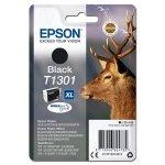Epson oryginalny ink C13T13014012, T1301, black, 945s, 25,4ml, Epson Stylus Office BX625FWD