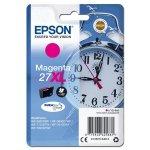 Epson oryginalny ink C13T27134012, 27XL, magenta, 10,4ml, Epson WF-3620, 3640, 7110, 7610, 7620
