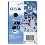 Epson oryginalny ink C13T27914012, 27XXL, black, 34,1ml, Epson WF-3620, 3640, 7110, 7610, 7620