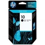HP oryginalny ink C4844A, HP 10, black, 1400s, 69ml, HP DeskJet 2xxx, Business InkJet 2xxx, DesignJet 5xx