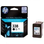 HP oryginalny ink C8765EE, HP 338, black, blistr, 450s, 11ml, HP Photosmart 8150, 8450, OJ-6210, DeskJet 5740