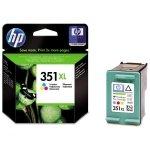 HP oryginalny ink CB338EE, HP 351XL, color, 14ml, HP Officejet J5780, J5785