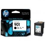 HP oryginalny ink CC653AE, HP 901, black, blistr, 200s, 4ml, HP OfficeJet J4580
