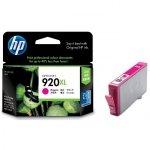 HP oryginalny ink CD973AE, HP 920XL, magenta, 700s, HP Officejet