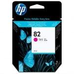 HP oryginalny ink CH567A, HP 82, magenta, 28ml, HP HP DesignJet 510