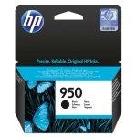 HP oryginalny ink CN049AE, HP 950, black, 1000s, 24ml, HP Officejet Pro 276dw 8100 ePrinter