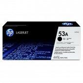 HP oryginalny toner Q7553A, black, 3000s, HP 53A, HP LaserJet P2010, P2015