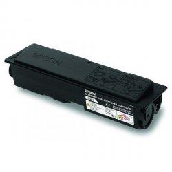 Epson oryginalny toner C13S050583, black, 3000s, Epson AcuLaser M2300D, 2400D, MX20DN