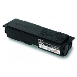 Epson oryginalny toner C13S050585, black, 3000s, return, Epson AcuLaser M2300D, 2400D, MX20DN