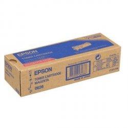 Epson oryginalny toner C13S050628, magenta, 2500s, Epson Aculaser C2900N