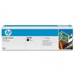 HP oryginalny toner CB380A, black, 16500s, HP Color LaserJet CP6015n, dn, xh