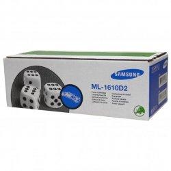 Samsung oryginalny toner ML-1610D2, black, 2000s, Samsung ML-1610, 1615, 1620