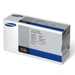 Samsung oryginalny toner MLT-D116L, black, 3000s, Samsung SL-M2825DW, M2825ND, M2675FN, M2875FW, M2875FD