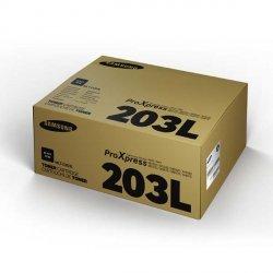 Samsung oryginalny toner MLT-D203L, black, 5000s, high capacity, Samsung M3320, M3370, M3820, M3870, M4020, M4070