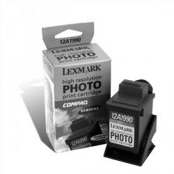 Lexmark oryginalny ink 12A1990E, #90, photo, 450s, Lexmark Z43, Z53, Z32, Z42, Z51, Z52, 3200, 5000, 7000