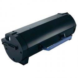 Dell oryginalny toner 593-11167, black, 8500s, M11XH, return, Dell B2360d, B2360dn, B3460dn, B3465dnf