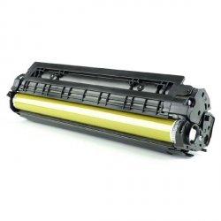Panasonic oryginalny toner DQ-TUY20Y-PB, yellow, 20000s, Panasonic DP-C265, DP-C266