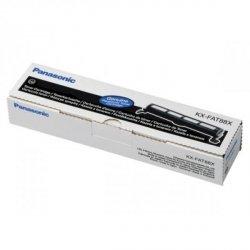 Panasonic oryginalny toner KX-FA88X, black, Panasonic KX-FL403