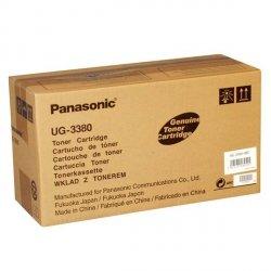 Panasonic oryginalny toner UG-3380, black, 8000s, Panasonic UF-580, 585, 590, 595, 5100, 5300