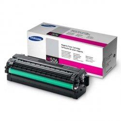 Samsung oryginalny toner CLT-M506L, magenta, 3500s, high capacity, Samsung CLP-680, 680ND, CLX-6260