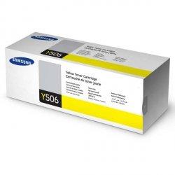 Samsung oryginalny toner CLT-Y506S, yellow, 1500s, Samsung CLP-680, 680ND, CLX-6260