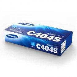 Samsung oryginalny toner CLT-C404S, cyan, 1000s, Samsung Xpress C430W, C480FW, C480W, C480, C480FN