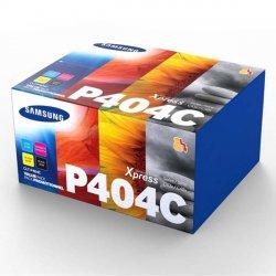 Samsung oryginalny Rainbow toner kit CLT-P404C, CMYK, CMY 1000str., BK 1500s, Samsung Xpress C430W, C480FW, C480W, C480, C480FN