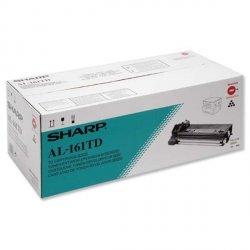 Sharp oryginalny toner AL-161TD, black, 15000s, Sharp AL-1600, AL-1670