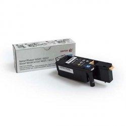 Xerox oryginalny toner 106R02760, cyan, 1000s, Xerox Phaser 6020, 6022, WorkCentre 6025, 6027