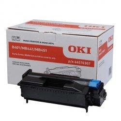 OKI oryginalny bęben 44574307, black, 25000s, OKI B401