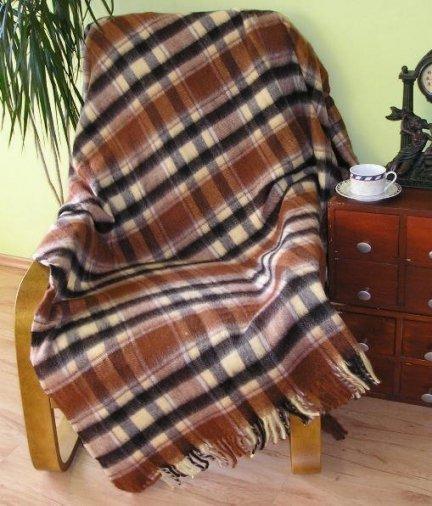 Koc biwakowy 150x200 cm sklep W-wa