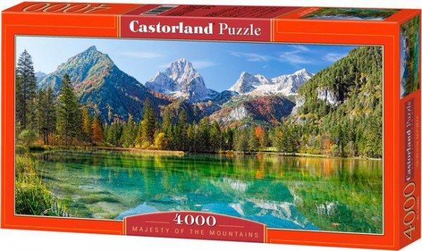castorland puzzle katalog