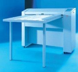 Wielkoformatowa składarka dokumentów off-line ES-TE ESTEFOLD 2300 930mm A0