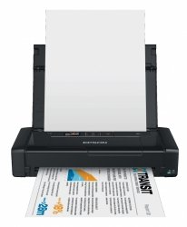 Drukarka Epson WorkForce WF-100W
