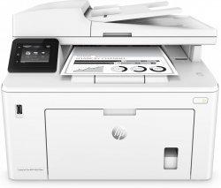 HP Urządzenie wielofunkcyjne LaserJet Pro MFP M227fdw