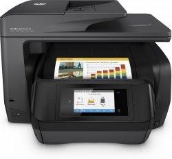 HP Urządzenie wielofunkcyjne OfficeJet Pro 8725