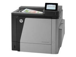 Drukarka HP Color LaserJet Enterprise M651n CZ255A PLATINUM PARTNER HP 2016