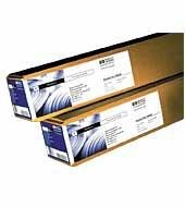 Papier/Kalka HP Natural Tracing 90 g/m2-24''/610 mm x 45.7 m C3869A